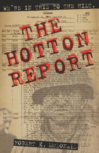 9780966575385: The Hotton Report