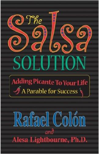 The SALSA Solution: Rafael Colon And Alesa Lightbourne