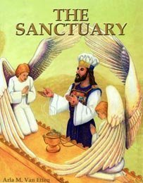 9780966578614: The Sanctuary, Volumes 1-5, combined (Young People's Sanctuary Series)