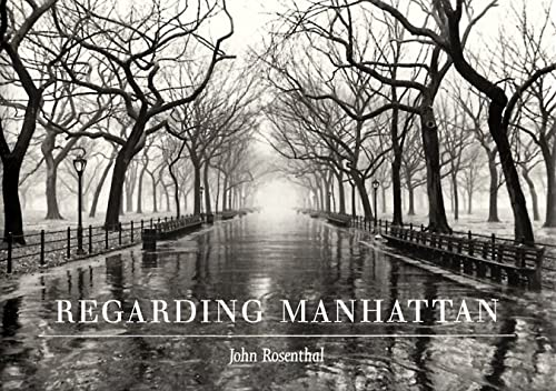 Regarding Manhattan: Rosenthal, John
