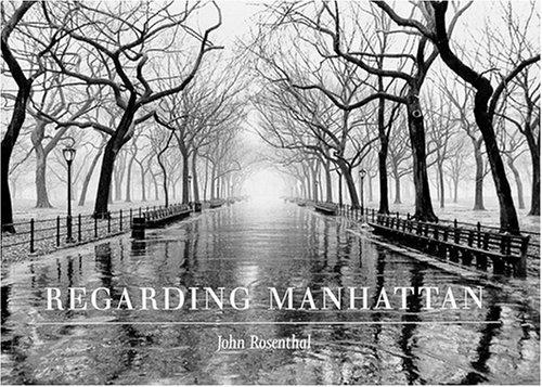 Regarding Manhattan: Rosenthal, John