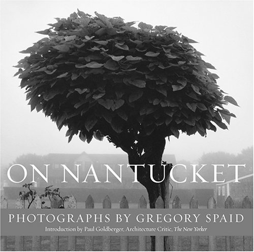ON NANTUCKET. Signed by the photographer.