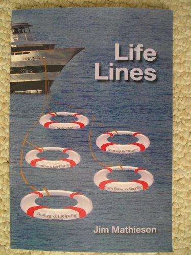 Life Lines: Jim Mathieson