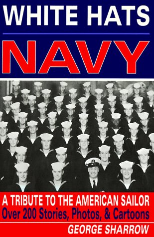 9780966597301: White Hats of the Navy