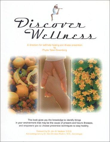 9780966602586: Discover Wellness