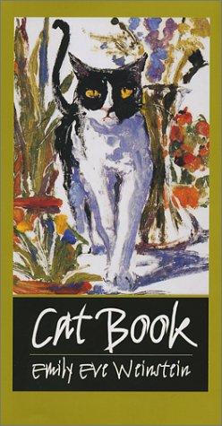 Cat Book: Weinstein, Emily Eve