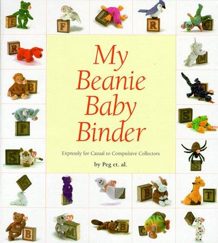 9780966610505: My Beanie Baby Binder