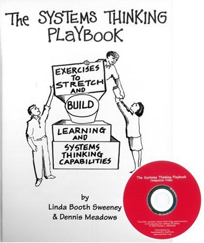 9780966612776: The Systems Thinking Playbook
