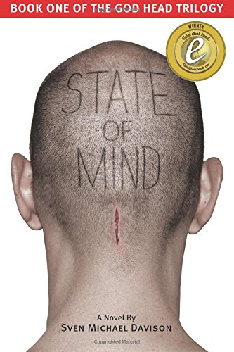 9780966614954: State of Mind: Book One of the God Head Trilogy: Volume 1