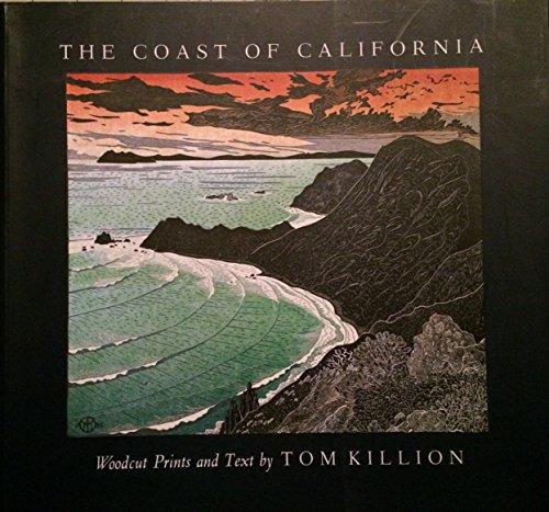 9780966616705: The Coast of California