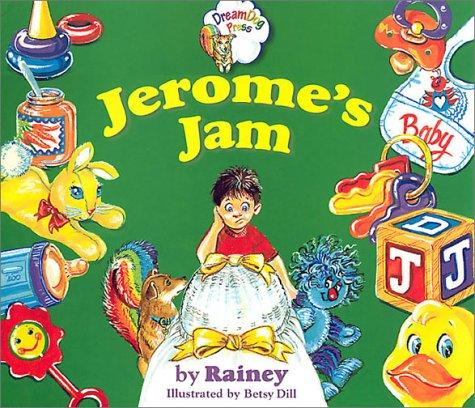 9780966619928: Jerome's Jam (Jazz the DreamDogT)