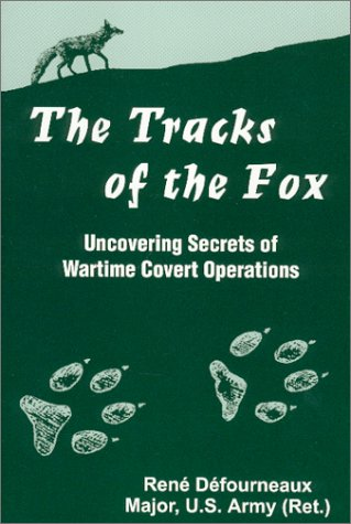 9780966620818: The Tracks of the Fox, Revised Edition
