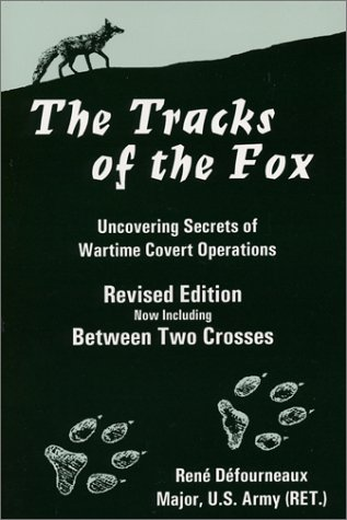 9780966620832: The Tracks of the Fox