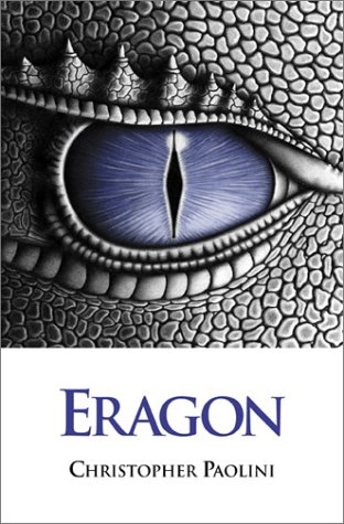 Eragon: Inheritance, Book 1 ***True First*** ***Signed Only - No Inscription***: Christopher ...
