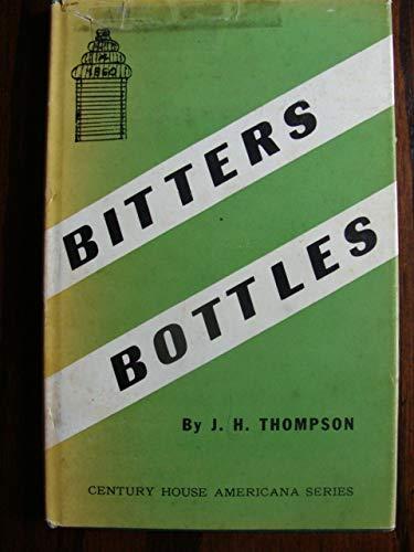 9780966625509: Bitters bottles