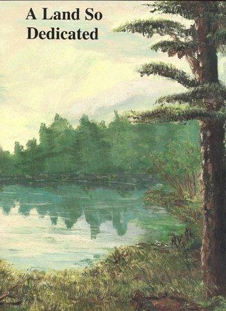 A land so dedicated: The history of Houston County, Georgia: Nelson, Bobbe Hickson