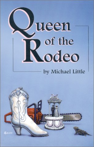 9780966627275: Queen of the Rodeo
