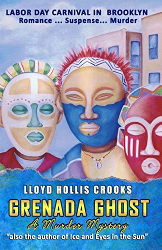 Grenada Ghost: Mr. Lloyd Hollis