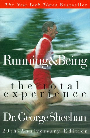 9780966631807: Running & Being: The Total Experience
