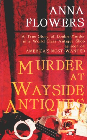 9780966636208: Murder at Wayside Antiques