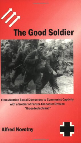 The Good Soldier: Novotny, Alfred
