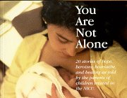 You Are Not Alone : The NICU: Albritton, Sabra; Acosta,
