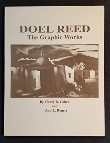 9780966642704: Doel Reed, N.A: The Graphic Works
