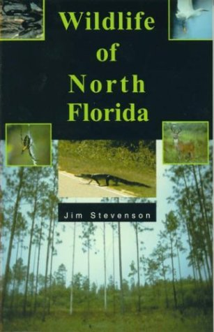 Wildlife of North Florida: Jim Stevenson