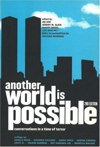 Another World Is Possible: Economopoulos, Beka