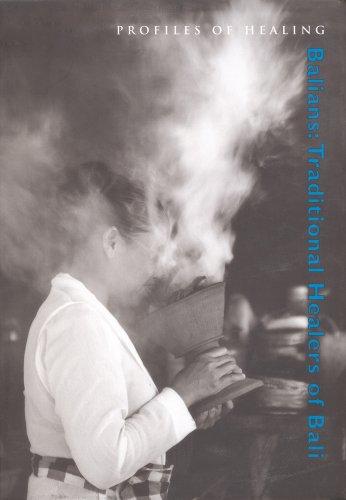 9780966650976: BAlians: Traditional Healers of BAli (Profiles of Healing series)