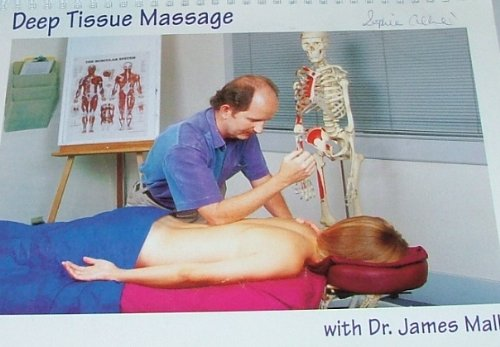 Deep Tissue Massage: James Mally