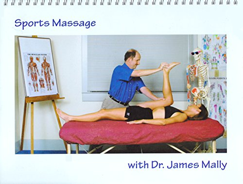 Sports Massage with Dr. James Mally: James Mally