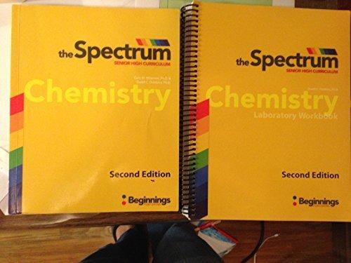 9780966657869: The Spectrum Chemistry
