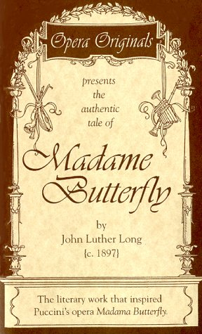 9780966659108: Madame Butterfly