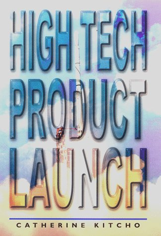 9780966660401: High Tech Product Launch