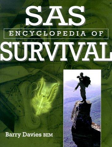 9780966677157: S.A.S. Encyclopedia of Survival