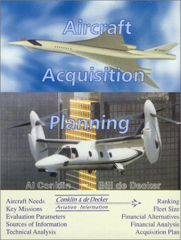 9780966678703: Aircraft Acquisition Planning