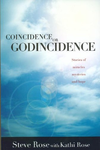 9780966681956: Coincidence or Godincidence: Stories of Miracles, Mysteries And Hope