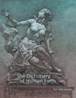 9780966689983: The Dictionary of the Human Form