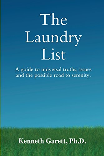 9780966690637: The Laundry List