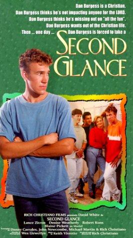9780966691122: Second Glance [VHS]