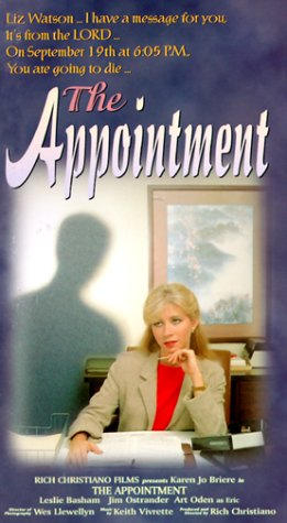 9780966691139: The Appointment [VHS]