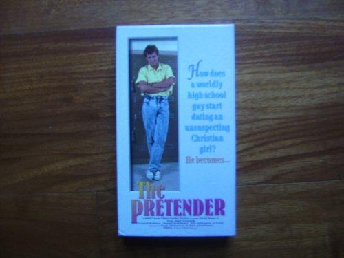 9780966691160: The Pretender [VHS]