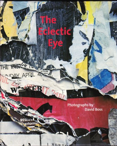 9780966691504: The eclectic eye