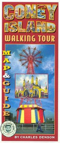 9780966698206: Coney Island Walking Tour