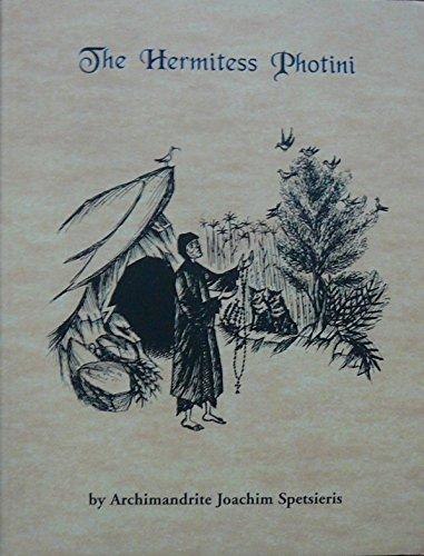 9780966700046: The Hermitess Photini