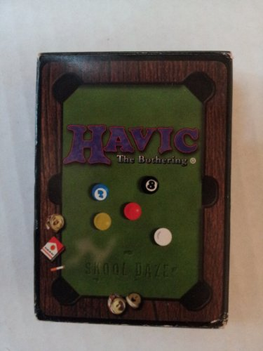 9780966700503: HAVIC : The Bothering; Skool Daze