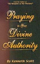 9780966700954: Praying in Your Divine Authority