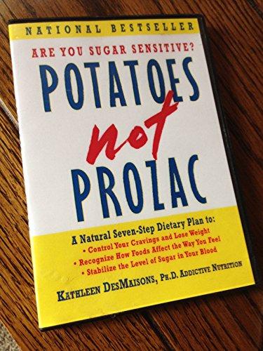 9780966703108: Potatoes Not Prozac