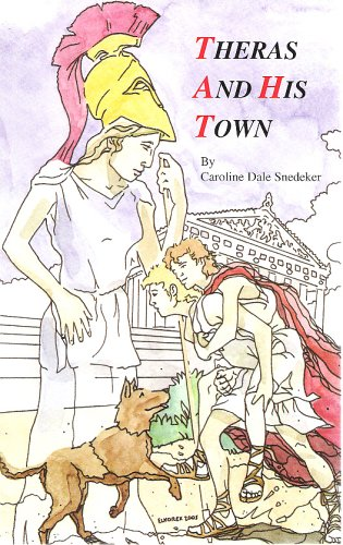 9780966706796: Theras and His Town